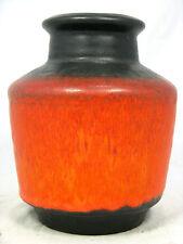 Beautiful glazed 70´s design Carstens Tönnieshof  Keramik pottery vase 0557 - 15