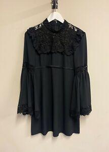 Luxuriöses Kleid von GIAMBATTISTA VALLI - IT 42 / S ~ lace dress ~ 2100€
