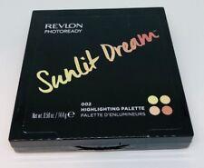 Revlon Photoready Sunlit Dream highlight Palette - BRAND NEW AND SEALED