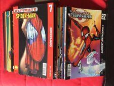 Ultimate Spiderman dal n. 7 al 62 ed.Panini