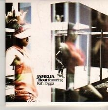 (CN673) Jamelia, Bout ft Rah Digga - 2003 DJ CD