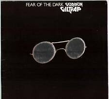 GORDON GILTRAP ~ FEAR OF THE DARK ~ 1978 UK 8-TRACK LP RECORD ~ ELECTRIC TRIX 7