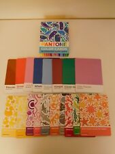 Pantone: Color Cards: 18 Oversized Flash Cards by Pantone