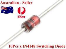 1N4148 Switching Signal Diode x 10Pcs