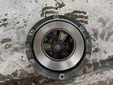 MG MGA Kupplungsautomat