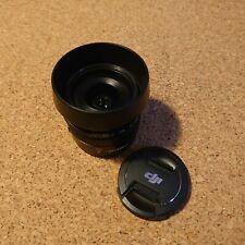 DJI 15mm F/1.7 ASPH MFT Lens Leica clone