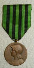 Médaille commémorative de la guerre 1870-1871 Lemaire