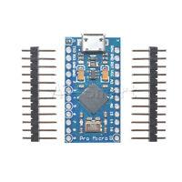 1/2/5/10PCS 5V Leonardo Pro Micro ATmega32U4 16MHz Pro Mini ATmega328 Arduino