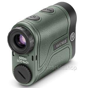 Hawke Vantage 600  Rangefinder 41201 Range Finder for Shooting and Golf