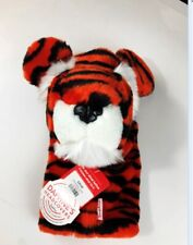 DAPHNE'S ANIMAL GOLF HEAD COVER  TIGER FOR DRIVER