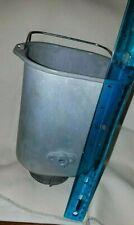 New listing Welbilt Bread Maker Machine Pan & Paddle for Model Abm4100T