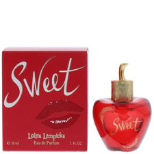 Lolita Lempicka Sweet EDP Spray 30 ml +  FREE NECKLACE