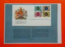 gb fdc 1977 Silver Jubilee - Official Royal Commonwealth Cover  Windsor Postmark