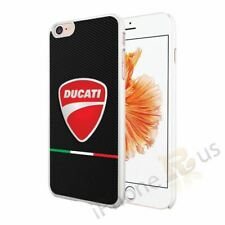 Bicicleta de Ducati teléfono funda para Apple Iphone Samsung Xperia Htc Etc. 042