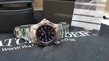 Tag Heuer Aquaracer 300m Quartz WAF113 Men's Wrist Watch with Box
