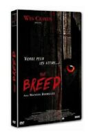 The breed (Wes Craven) DVD NEUF SOUS BLISTER Michelle Rodriguez