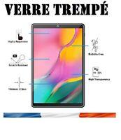 pr Samsung Galaxy Tab A 10.1 (2019) T510 T515 Film vitre protection verre trempé