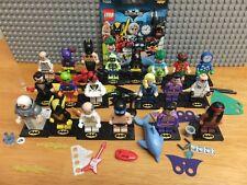 Lego The Batman Movie Series 2 Complete Set Of 20 Minifigures
