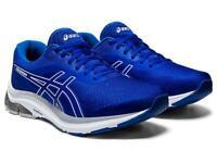 ASICS Homme Gel Pluse 12 Chaussures Course En ASICS Bleu /