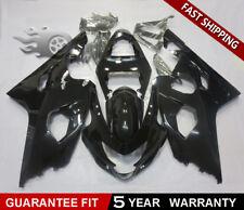 Injection Matte Black Fairing Set Fit for 2004-2005 Suzuki GSXR 600 GSXR 750 ABS
