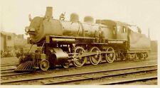 7B905 RP 1932 MEC MAINE CENTRAL RAILROAD ENGINE #351 PORTLAND ME