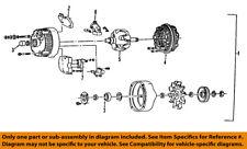 GM OEM-Voltage Regulator 1116437