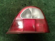 MG ZR / ROVER 25 RH REAR TAIL LAMP Right light 2001 - 2007 White indicator