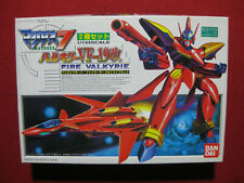 Valkyrie VF-11C 1//144 Bandai Macross 7 Japan 1994 Model Kit UNUSED SEE...