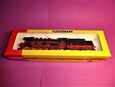 FLEISCHMANN H0 1105 AC: BR50 622 DB Dampflok <AC!!