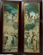 Maxfield Parrish Original Florentine Fete  Prints