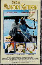 """VHS - neu & ovp - """" Bei der blonden KATHREIN """" (1959) - Marianne Hold"""
