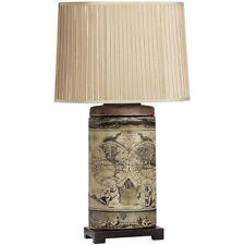 Art Deco Style Lamps Ceramic 61cm-80cm Height