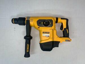 DeWALT DCH481B 60V 1-9/16-Inch SDS-MAX Combination Hammer - Bare Tool