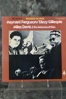 Ferguson Gillespie Davis & The Metronome All Stars  Vinyl Record LP  NM/NM