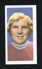 Bobby Moore West Ham United Football  soccer Barratt Goldflake  Famous sportsmen