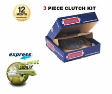 para Ford Focus 1.4 1.6 1.8 1998-2004 3piece Kit De Embrague Cilindro Esclavo
