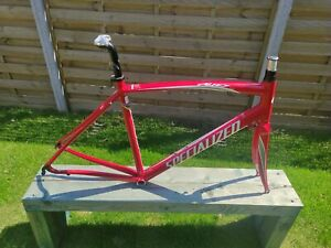 Specialized Allez Elite 56cm Frame And Forks Great Condition