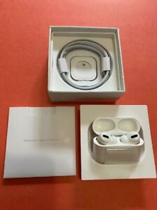 Apple Air Pods Pro With Wireless Charging Case (White) MWP22AM/A  Authentic