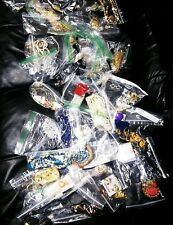 HUGE 5 Lb Vintage Retro Costume Mixed Jewelry Lot 80s 90s Junk Drawer Grab Bag