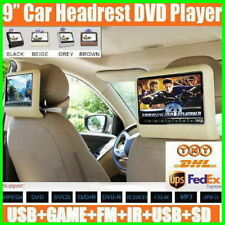 Vehicle DVD Players for SD