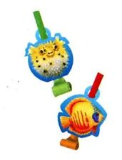 Ocean Friends Blowout Favors Luau Party Favor