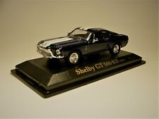 1968 Shelby GT 500-KR (Blue) 1/43 Scale Brand New in the Box Yat Ming  #94243