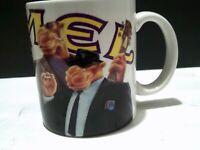 Vintage  Camel Joe Cigarettes Coffee Mug Cup 1992