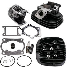 For Yamaha YFS200 Blaster 200 Cylinder Top End Kit W/Piston Rings & Gasket 88-06