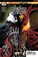 Venom #20 Absolute Carnage Tie In  Marvel comic 1st Print 2019 NM