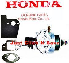 HONDA HRX217HYA HRX217HZA HRX217VKA HRX217VYA Engine CARBURETOR &GASKETS KIT SET