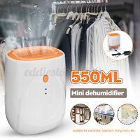 Slient Mini Air Dehumidifier Dryer Home Purifier Bedroom Damp Moisture  !!