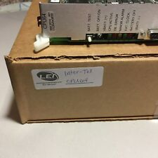 Inter-Tel CPU64 Processor Board 550.2014