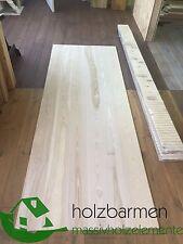 Landhausdiele, Mehrschicht, Esche Natur, 12/3,2mm, Superbreite 21cm, Länge 2,7m