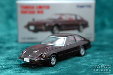 [TOMICA LIMITED VINTAGE NEO LV-N84c 1/64] NISSAN FAIRLADY 280Z-T 2BY2 (Maroon)